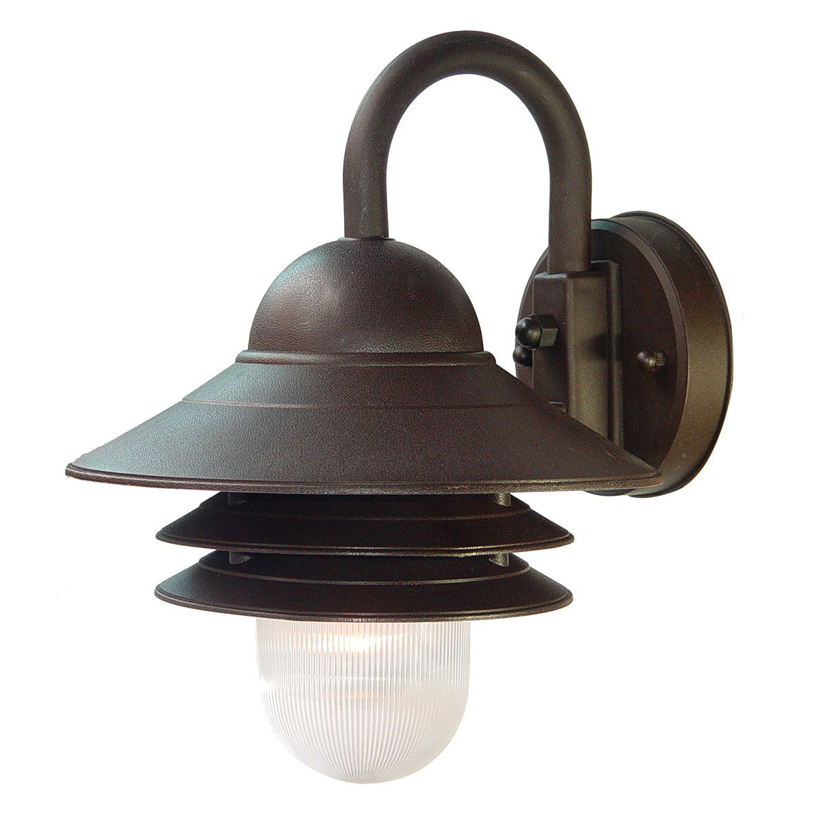 Acclaim Lighting Mariner Outdoor Sconce 39 49 Plastic 10 W 11 Deep 13 H Ulrating Wet With Images Outdoor Wall Mounted Lighting