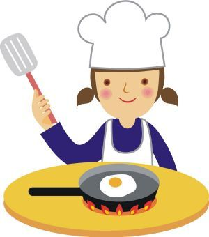 Four Weeks Of Cooking Camp Are Currently Available For Youth Ages