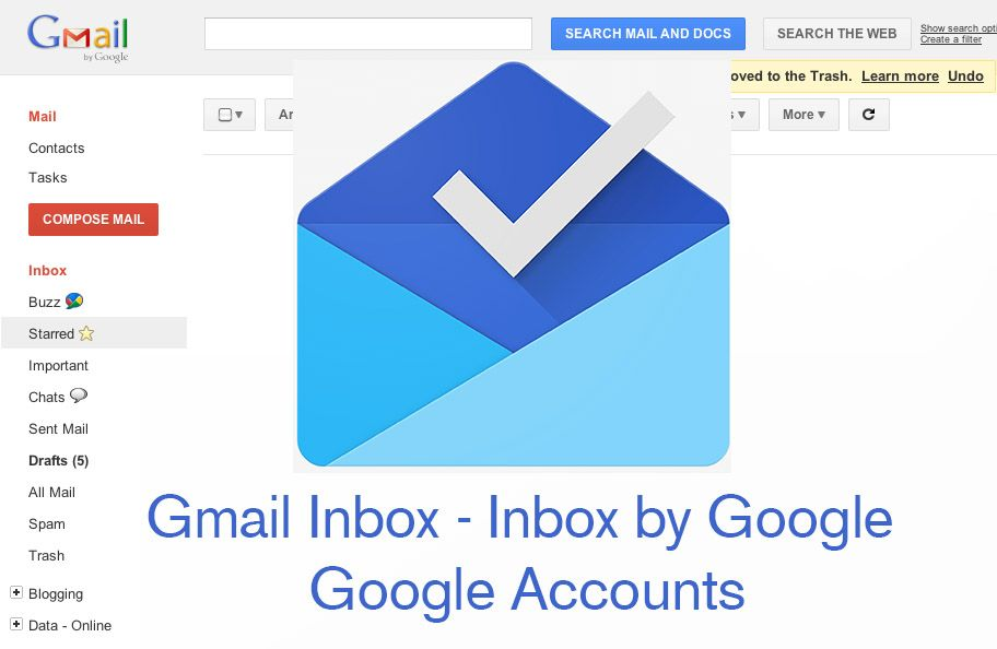 Gmail Inbox Inbox By Google Google Accounts Gmail Sign In Login Gmail Sign Google Account