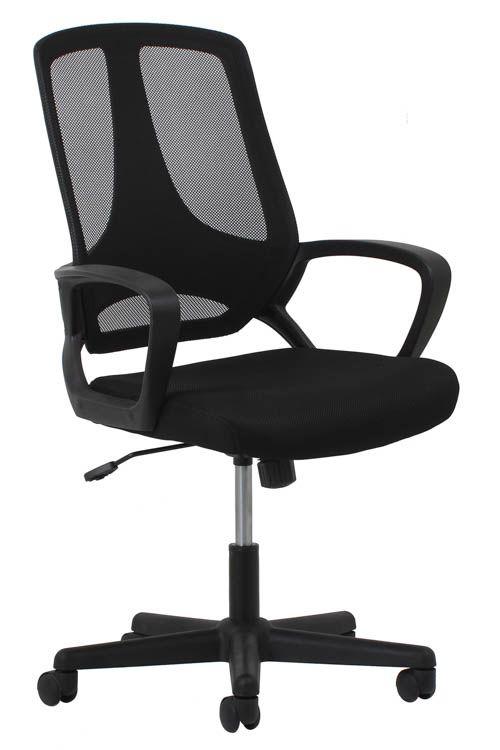 High Back Mesh Chair By Ofm Essentials Chair Mesh Chair
