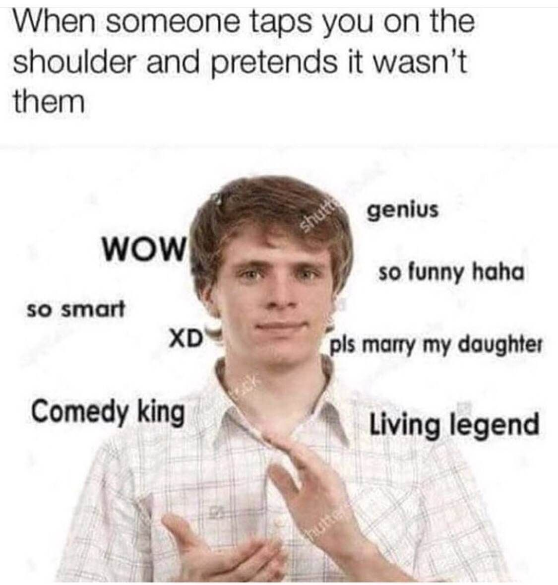 16 Craziest Memes That Will Make You Go Rofl Ladnow Funny Relatable Memes Really Funny Memes Funny Memes