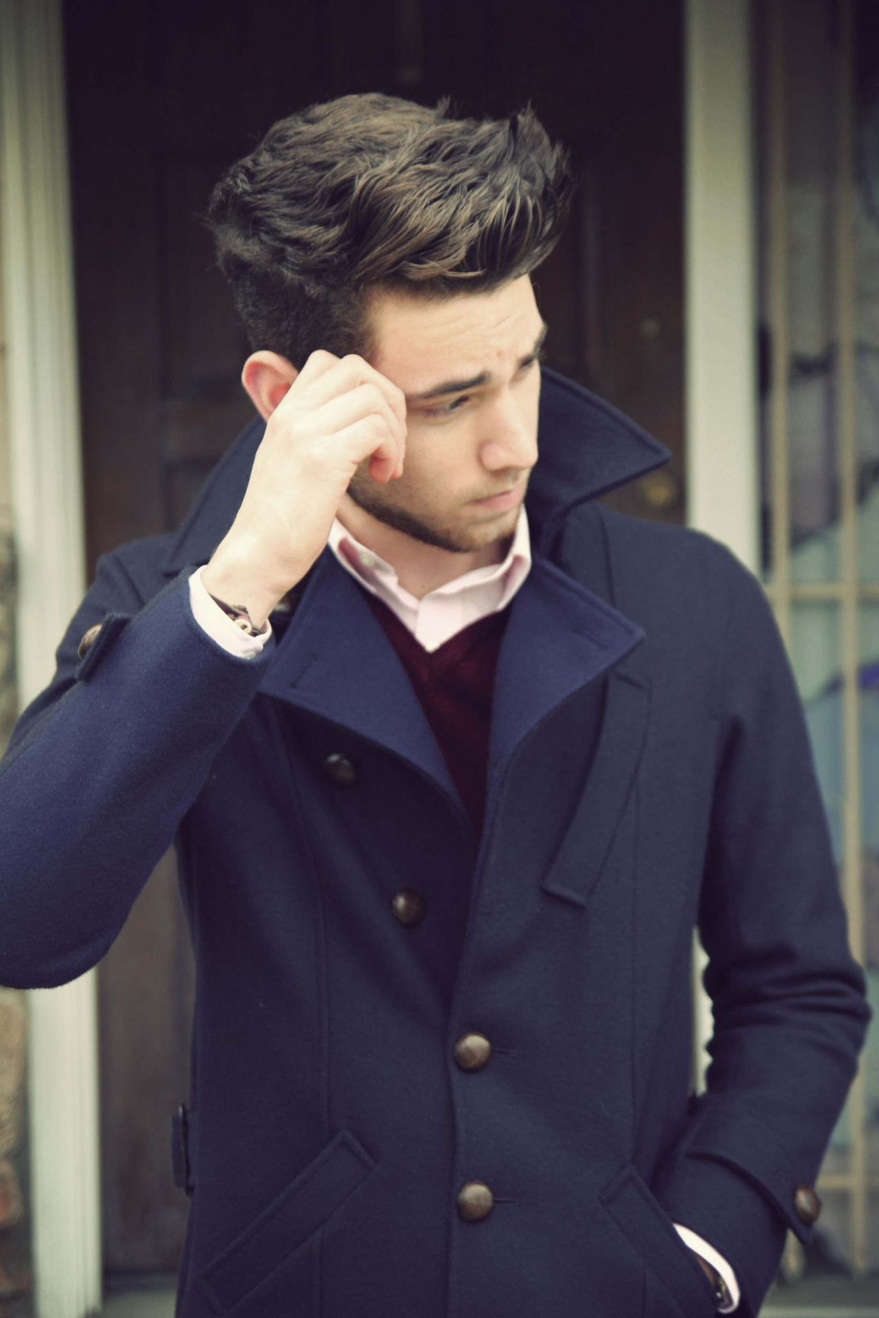 Fall coat perfect men style pinterest coats peacoats and jackets