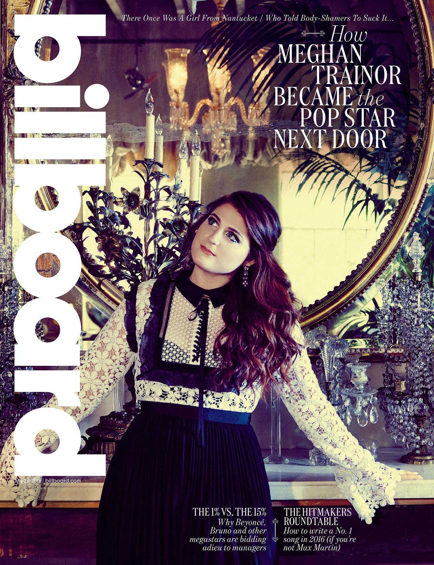 Meghan Trainor Reveals She Doesn T Want To Vote Gossip Gab