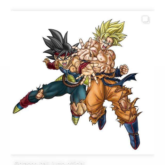 とよたろう vジャンプ su instagram 2020年12月より順次登場予定のフィギュア用のイラストです mario characters character dragon ball