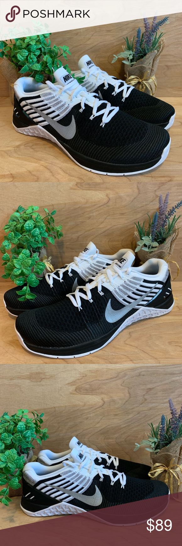 7ab383b305c5 Nike Metcon Dsx Flyknit Training Shoes Size 13 NEW (NEVER WORN) Nike Metcon  DSX