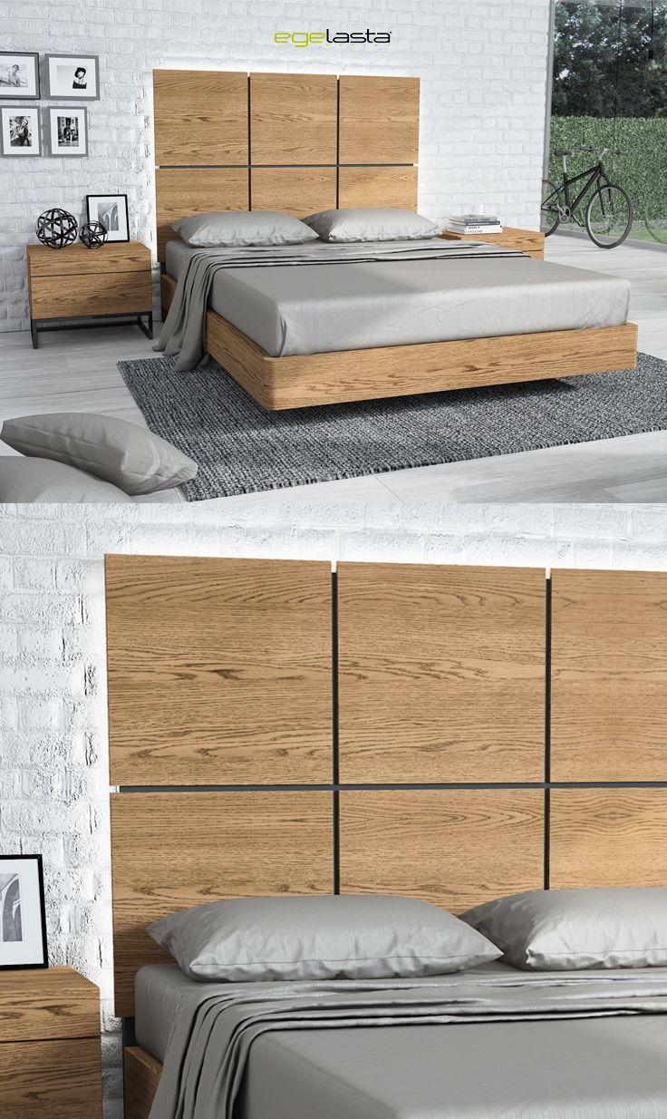 Egelasta Mueble Moderno Madera Mobiliario De Hogar  # Muebles Necesarios En Un Dormitorio