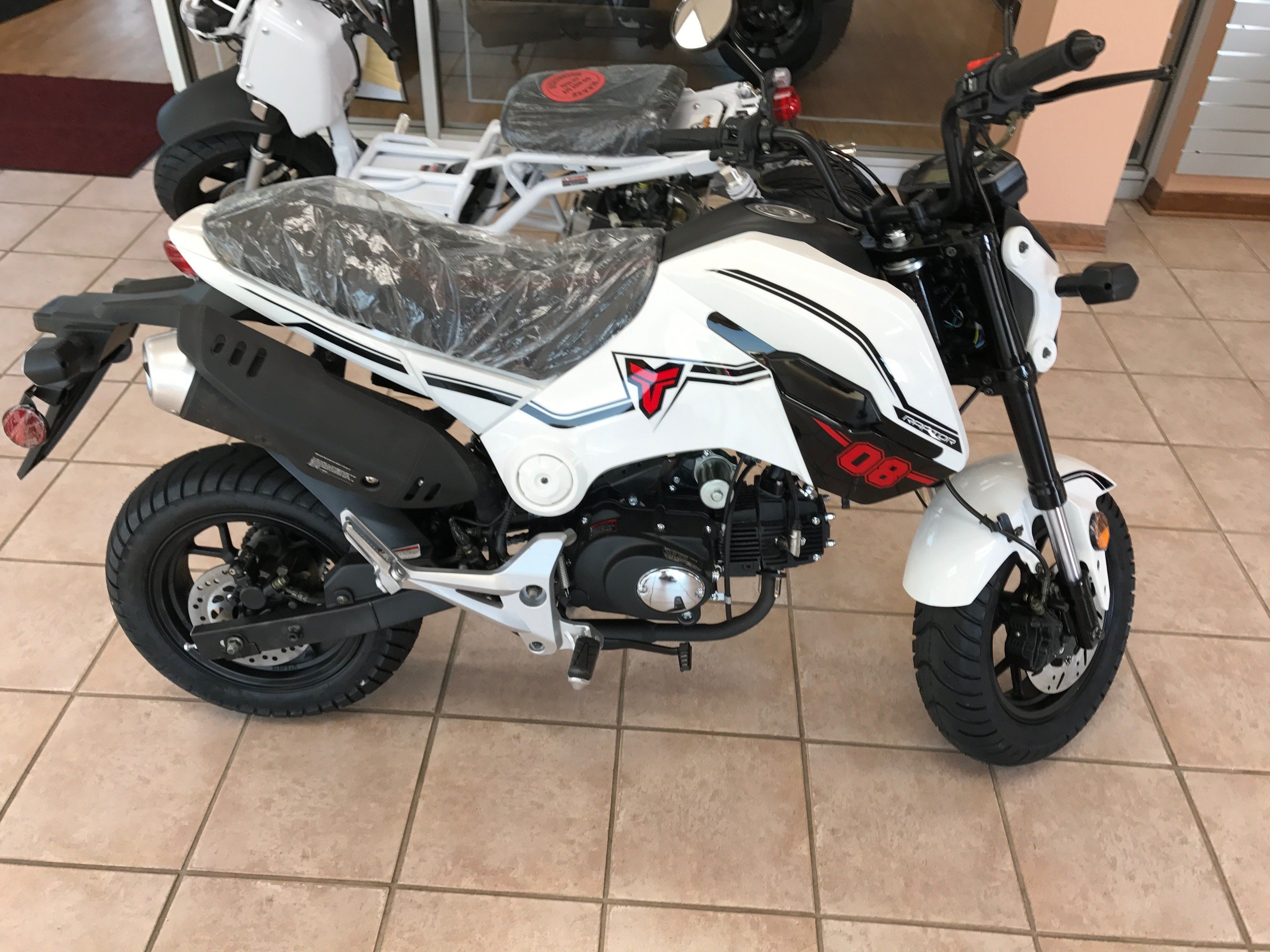 TaoTao Hellcat 125cc Scooters | Products | 125cc scooter
