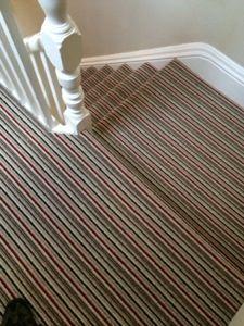 Striped Carpet Landing   Google Search