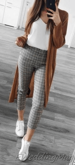 Photo of 20+ Fashionable Casual Work Outfits You Can Try This Winter – Eweddingmag.com