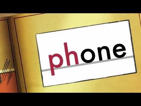 Ph Words Phonics Phone Sphere Dolphin Phonics Videos Phonics Phonics Reading