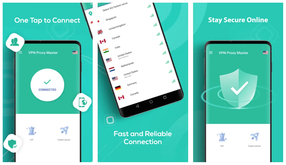 How To Connect To Singapore Vpn