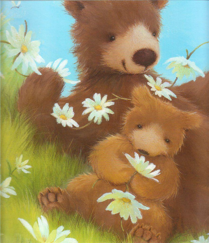 кляк прекрасный картинка марширующий медвежонок статье узнаете