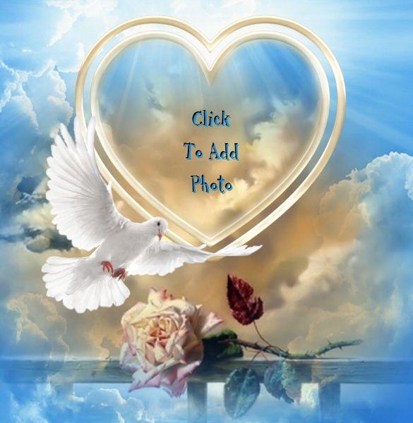 In Loving Memory Fotolijsten Pinterest In Loving Memory