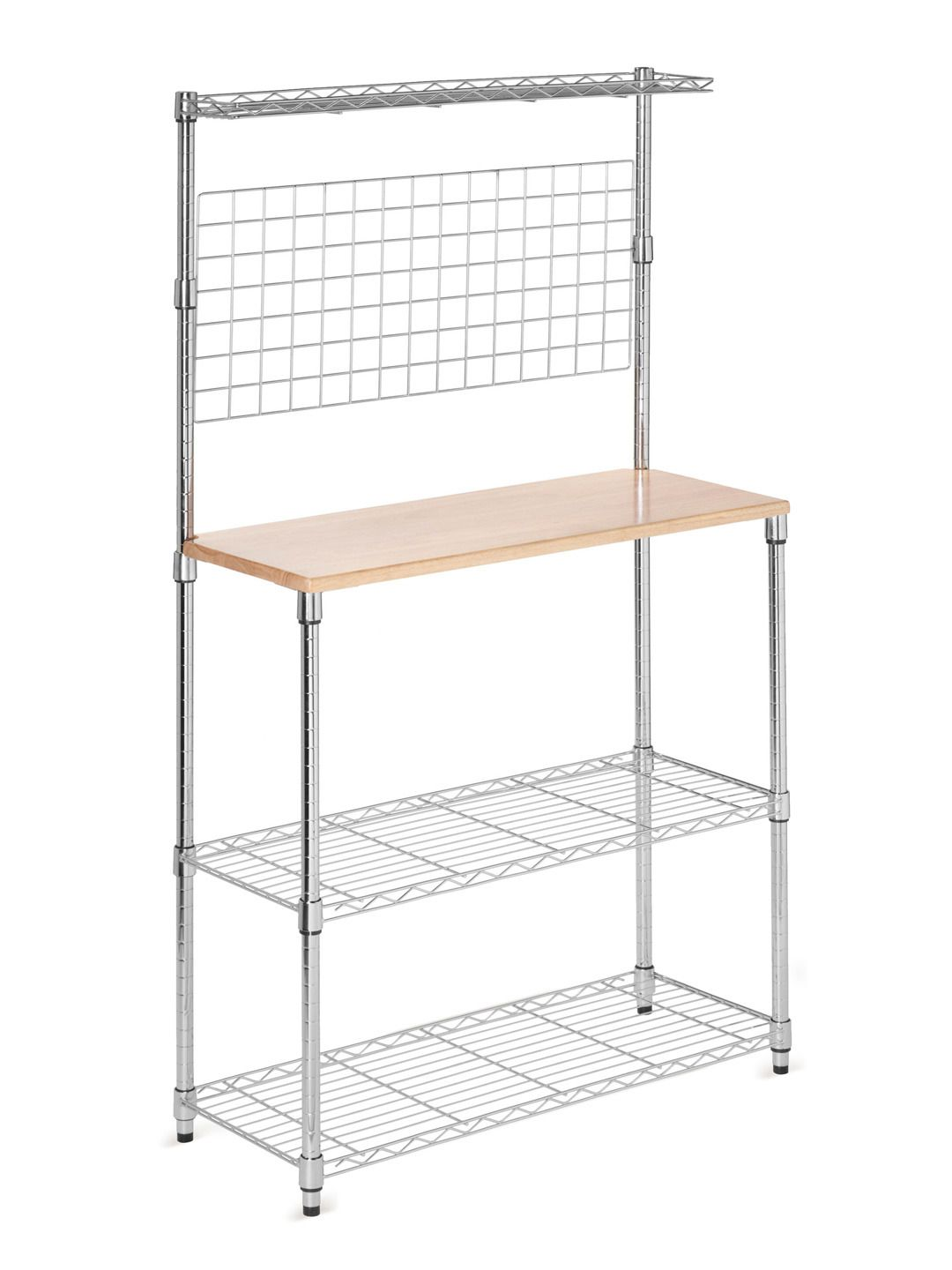3 Tier Urban Baker S Rack By Hcd Storage At Gilt Bakers Rack