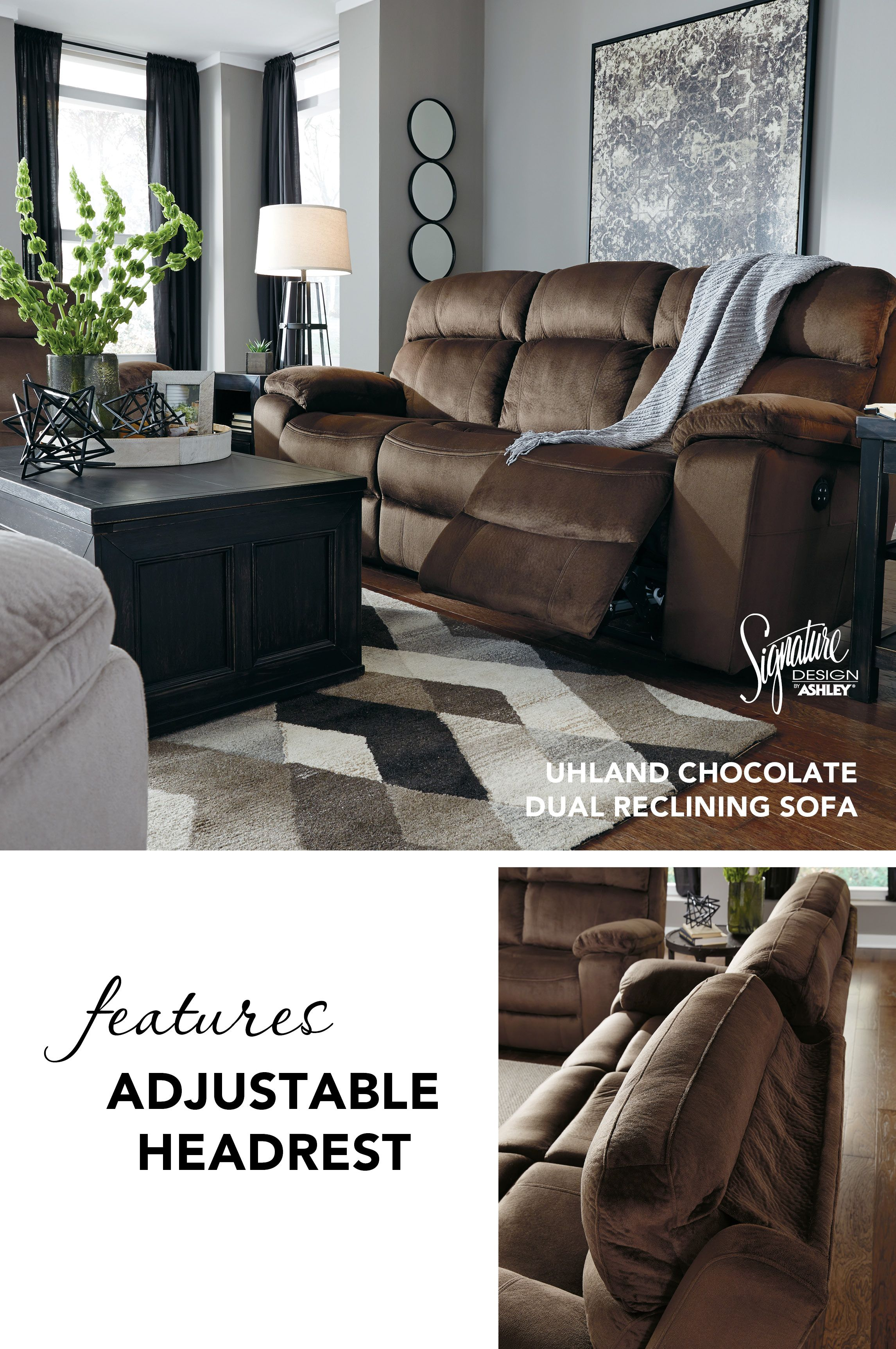 Ashleyfurniture Discover The Power Of Power With The