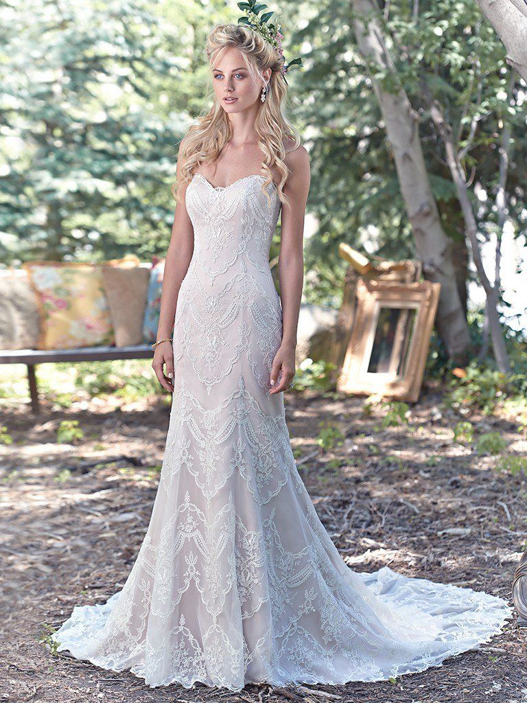 Maggie sottero wedding dresses maggie sottero gowns and wedding dress