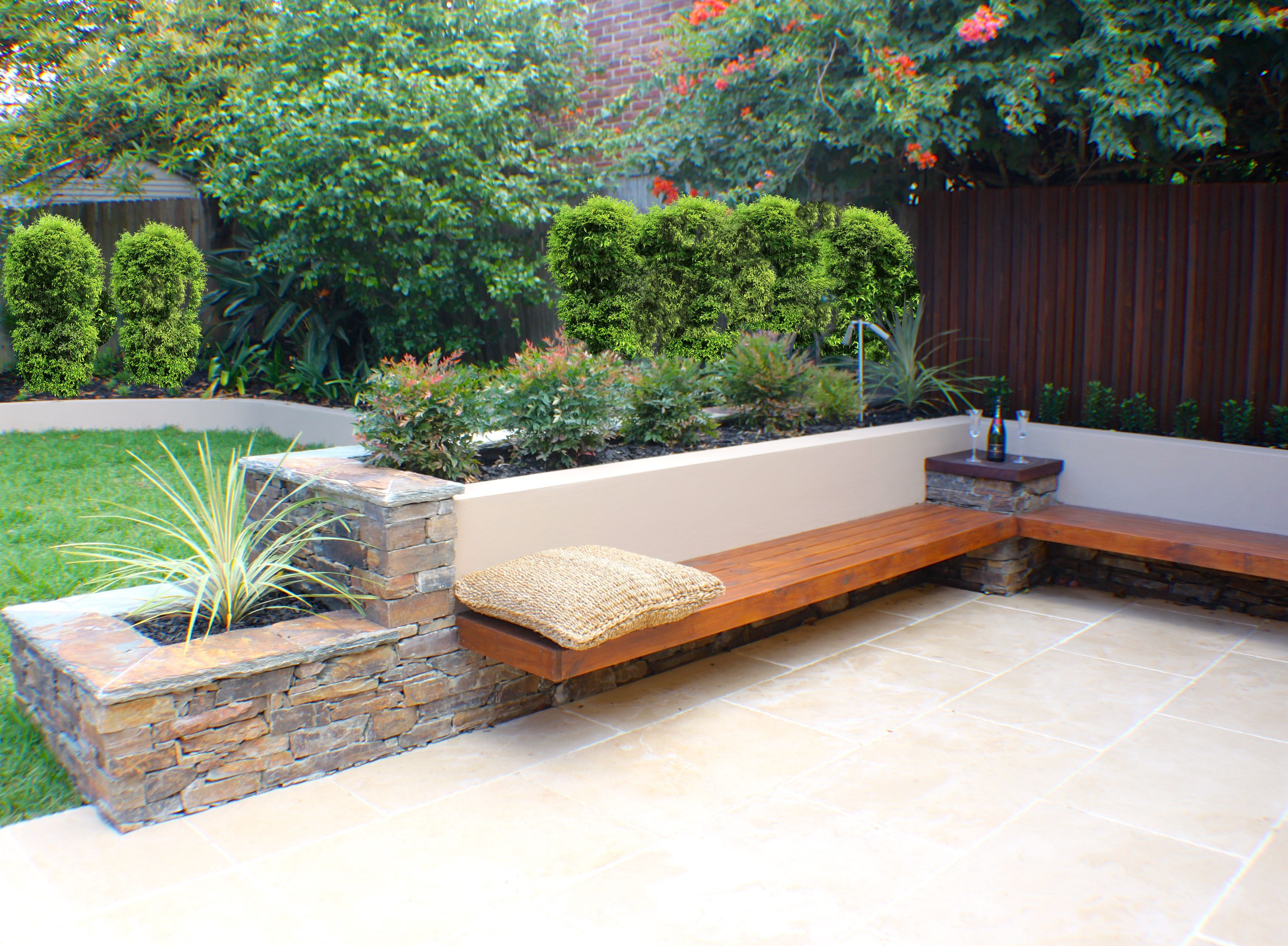 Willoughby Nsw Designed By Designascape Landscape