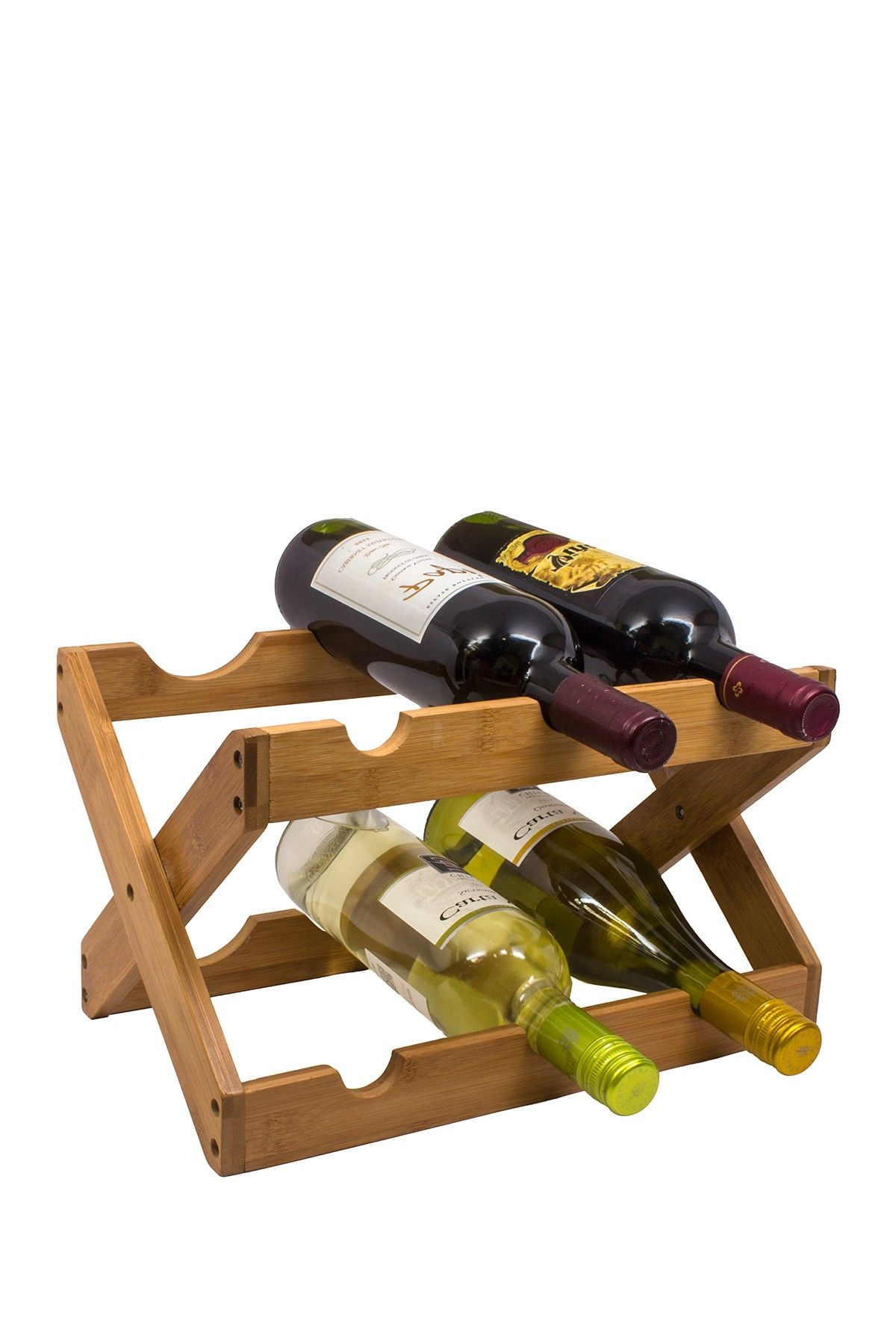 countertop store cross crisscross rack wine folding racks products criss the countertops vinepair