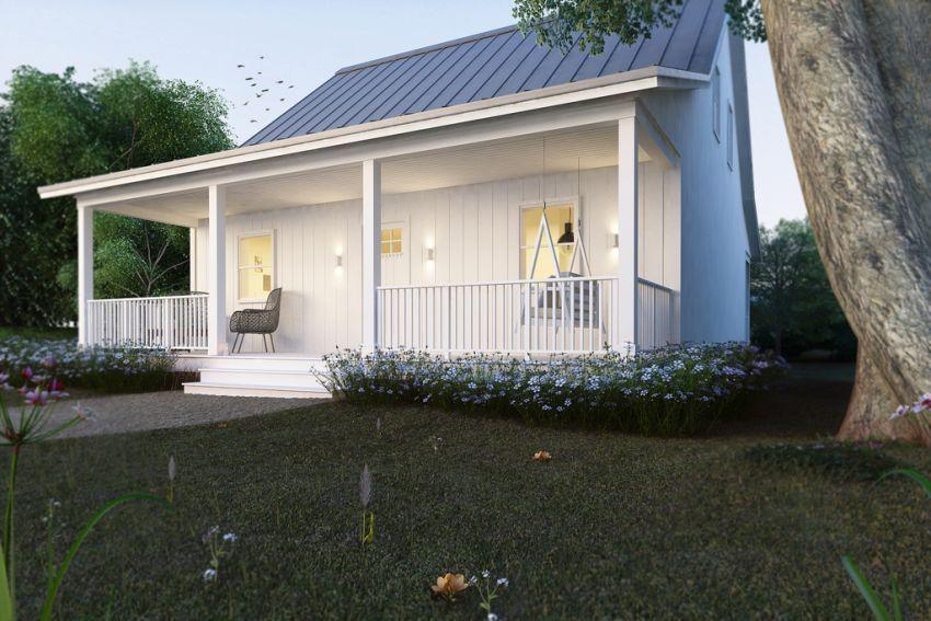 proiecte de case ieftine cu mansarda House plans that are