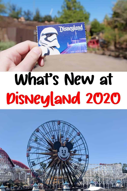 Photo of Was ist neu in Disneyland im Jahr 2020 – geschmackvoll sparsam