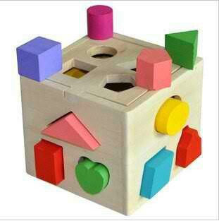 Shapes | Educational toys for kids, Early learning toys ...