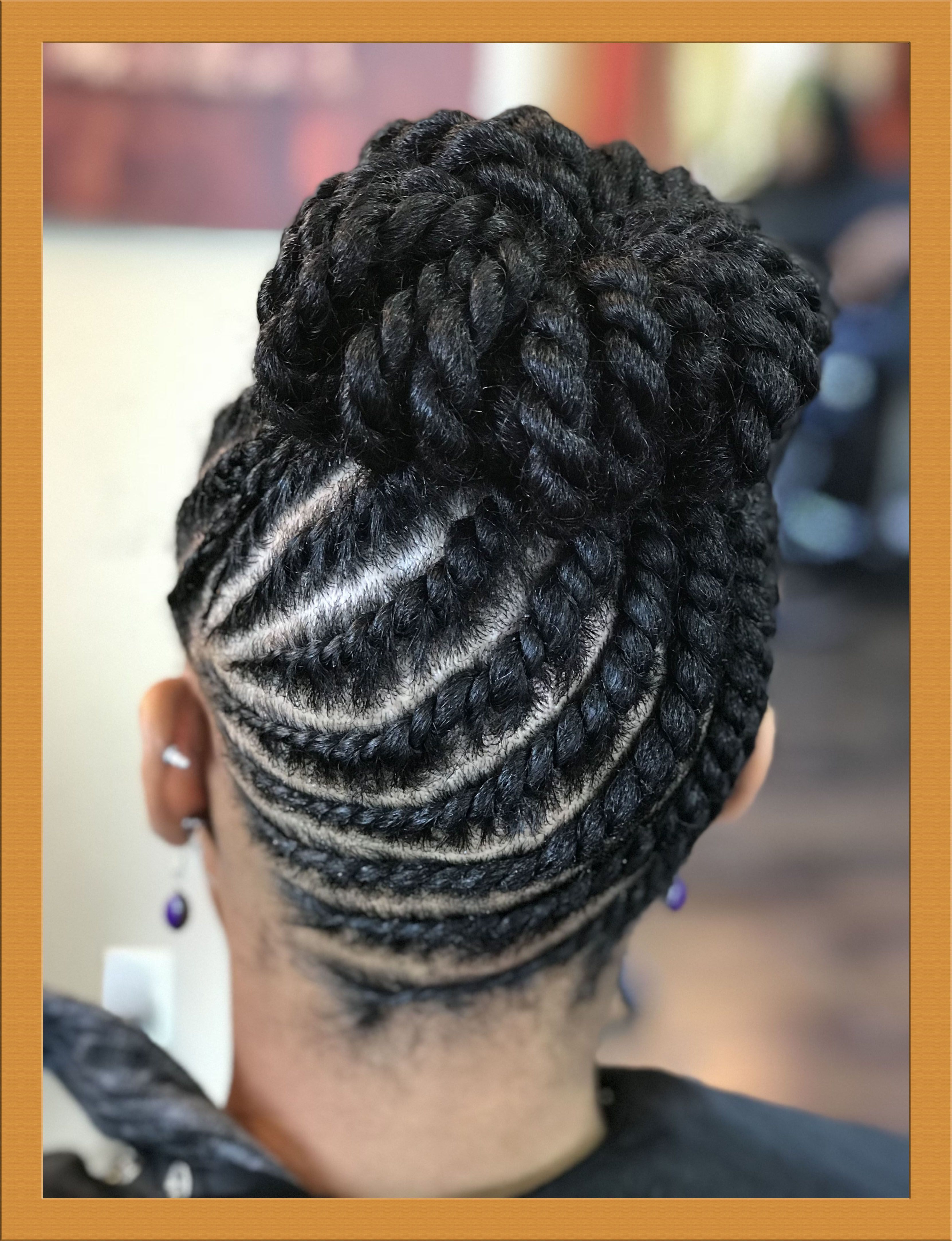 Your Key To Success: Hair Styles – Dec 2020