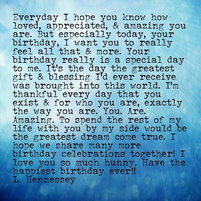 Happy birthday Jeffrey I love you Feliz cumpleaños