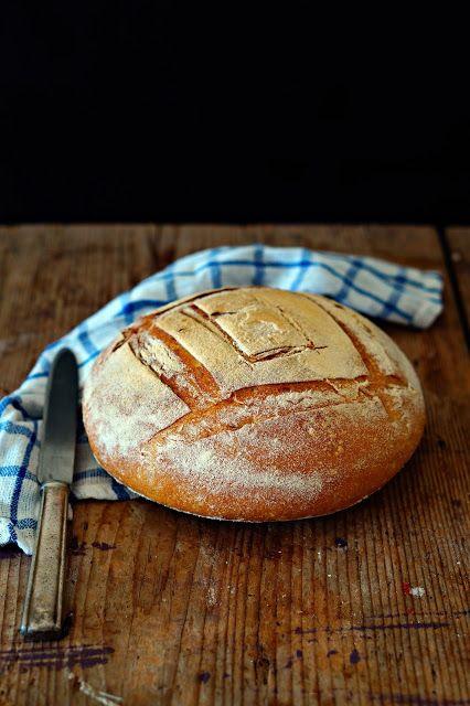 Mr.bakery: PAN DI SEMOLA