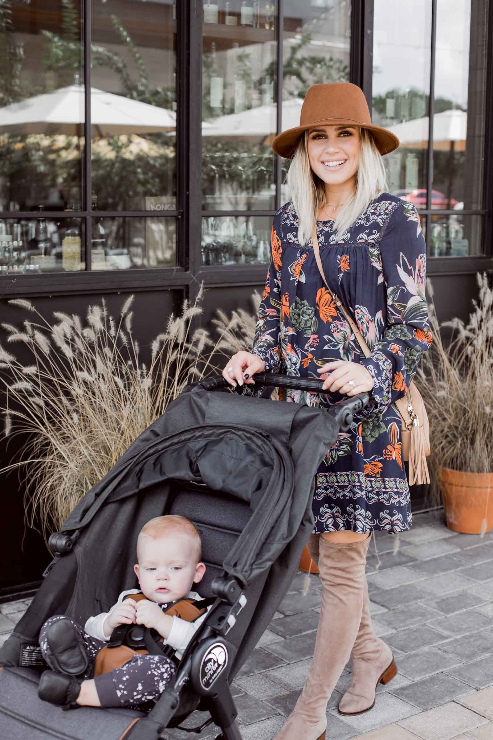 Baby Jogger City Mini Gt Anniversary Stroller Review Style City