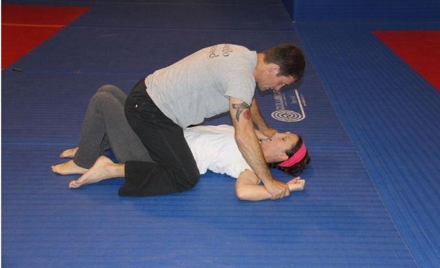 Women's Self Defense Class this Weekend   Macaroni Kid