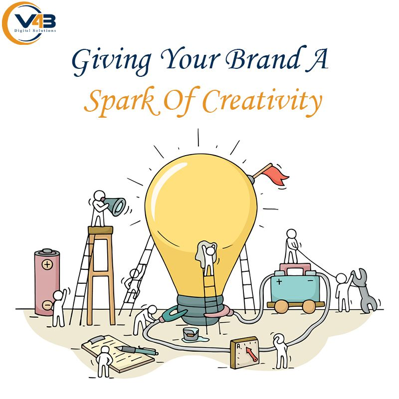 Creative Thinking Can Be A Powerful Tool In Marketing Digital Marketing Agency Digital Marketing Digital Marketing Services