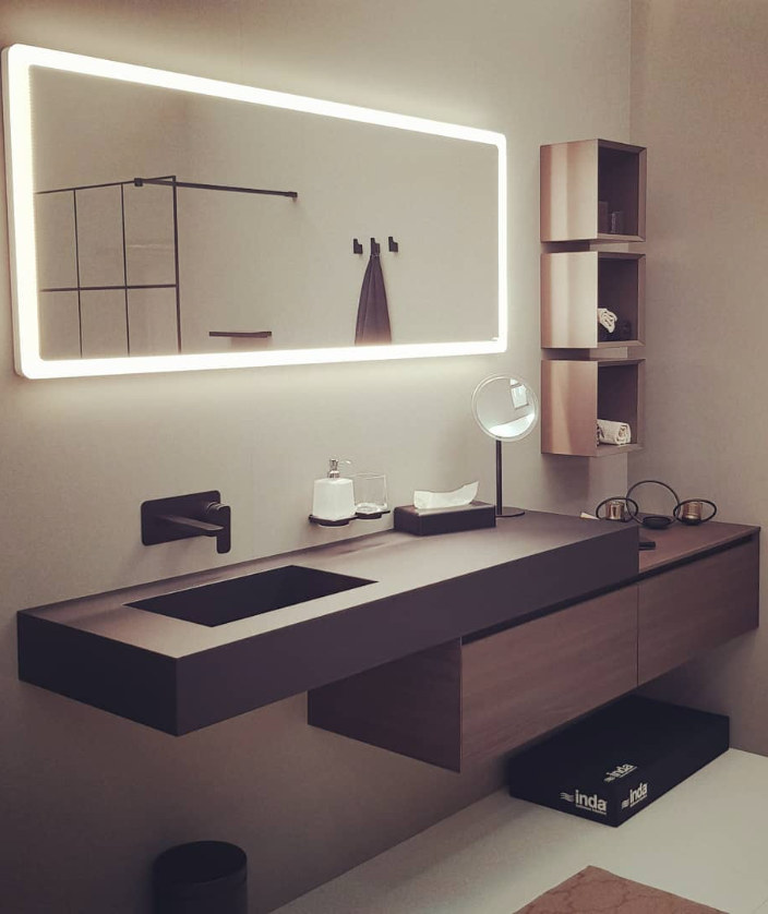 15++ Etagere design salle de bain inspirations