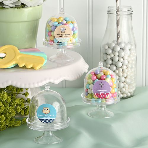 """Design Your Own Wedding Cake: Design Your Own Collection"""""""" Personalized Cake Stand"""