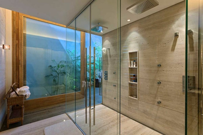 Pin en cuartos de baño