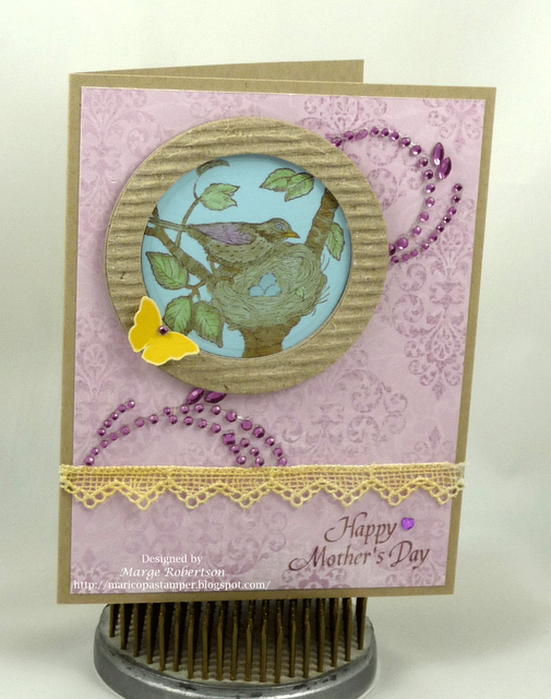 JRC #069 entry #21 - designed by Marge R