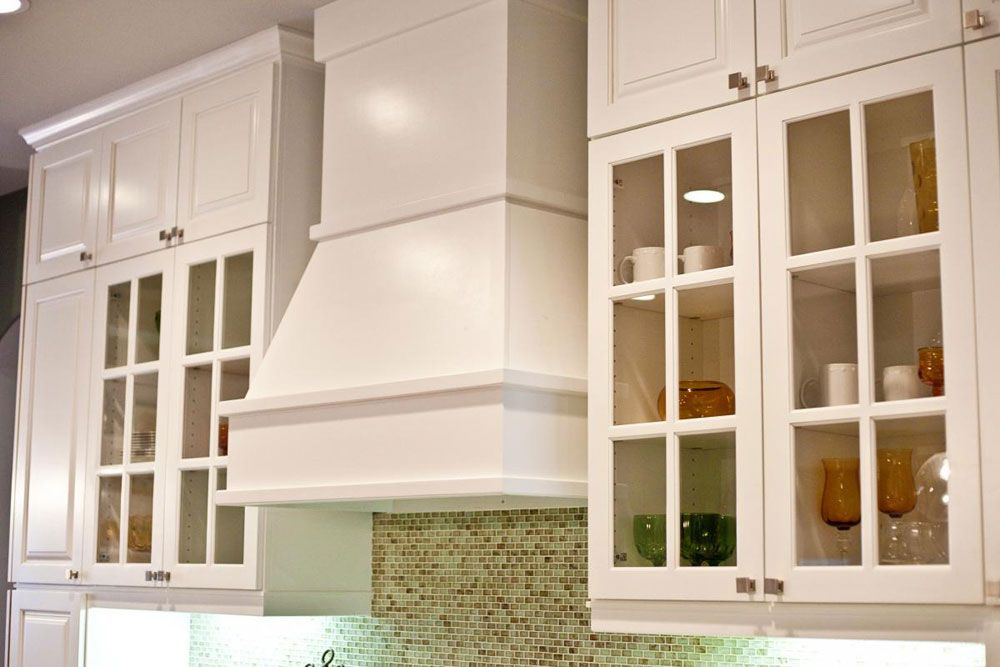 Glass In Kitchen Cabinet Doors Fair Kitchen Glass Cupboard Doors  Updating Kitchen Cupboard Doors . Decorating Inspiration