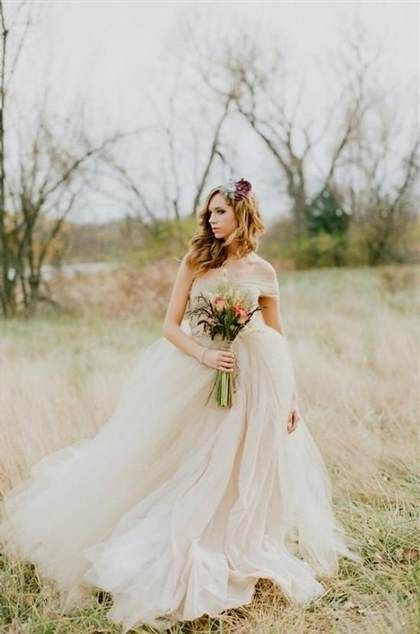 Cool rustic vintage wedding dress 2018/2019 Check more at http ...