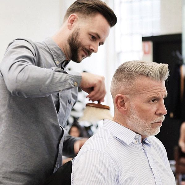 9 Barbers You Should be Following On Instagram: Hair
