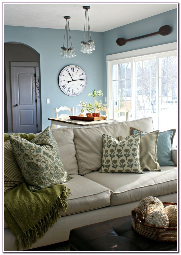 Living Room Inspiration Farmhouse Color Schemes In 2020 Farm House Living Room Modern Farmhouse Living Room Living Room Paint