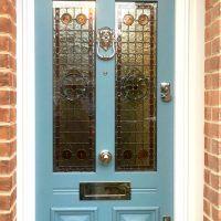 Victorian Front Doors \u2022 Old English Doors & victorian-entrance-door-featured | Outside | Pinterest | Victorian ...