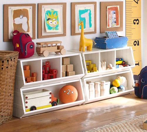 Merveilleux Cool Storage Shelves Inspirations For Kids Toys Bat Reno