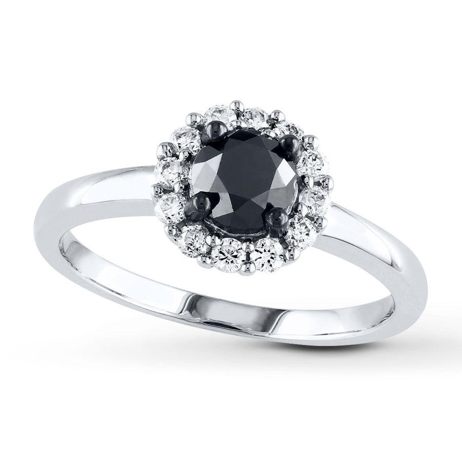 Black Diamond Rings Jared