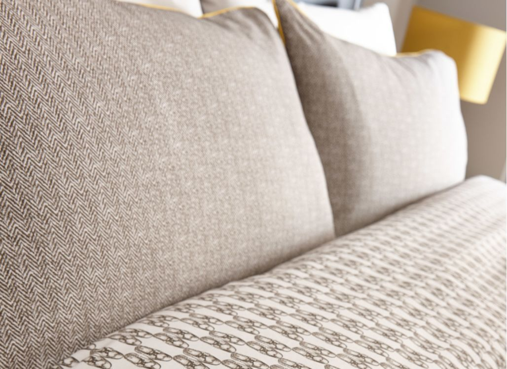 Tweed Duvet Set Natural Duvet sets, Duvet, Bed pillows