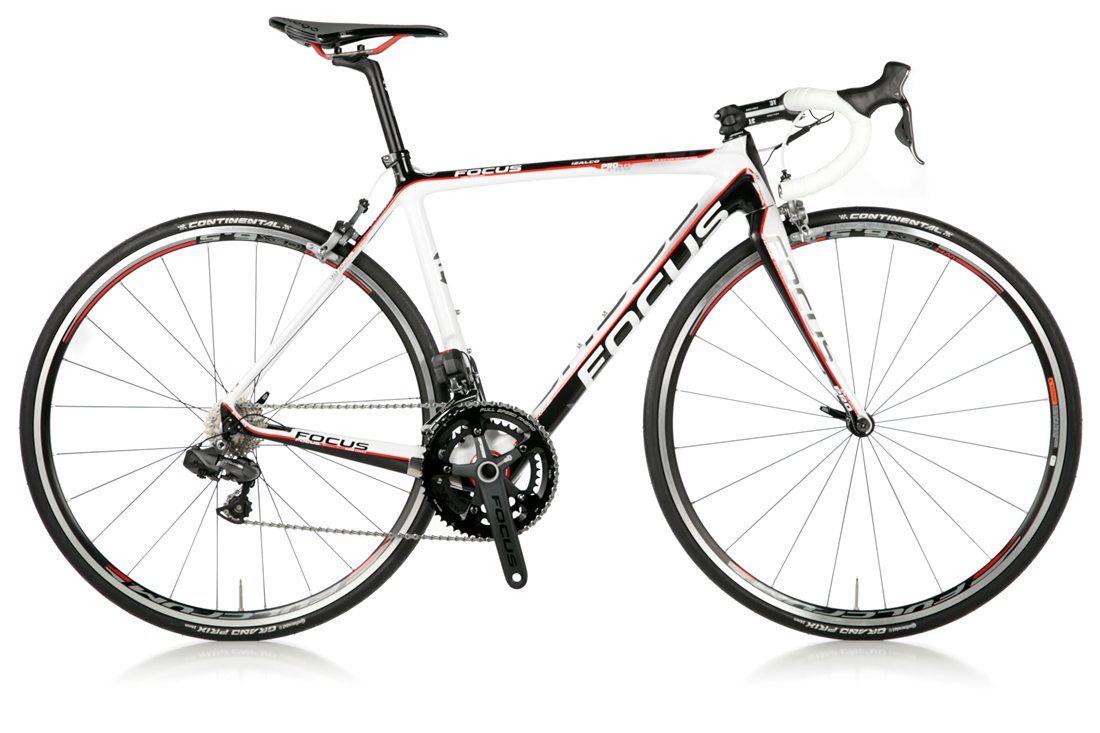 Focus Izalco Pro 2 0 Di2 Road Bike 2013 4 299 99 Focus Izalco