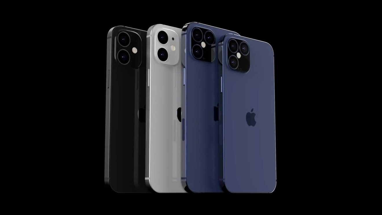 Iphone 12 May Cost Us 50 Or More Than Iphone 11 And This Is Without Earpods Wall Charger And Now Significantly Reduced Bat In 2020 Iphone Iphone Rumors Latest Iphone