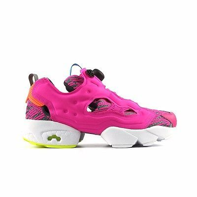 70% OFF REEBOK CLASSICS INSTAPUMP FURY CELEBRATE COLLECTION WOMEN'S SHOES