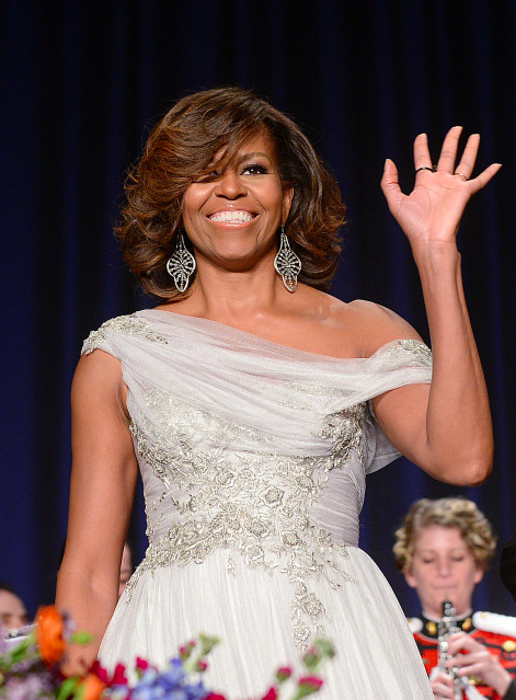 Huffpost Life On Twitter Michelle Obama Fashion Michelle Obama Flotus Michelle And Barack Obama