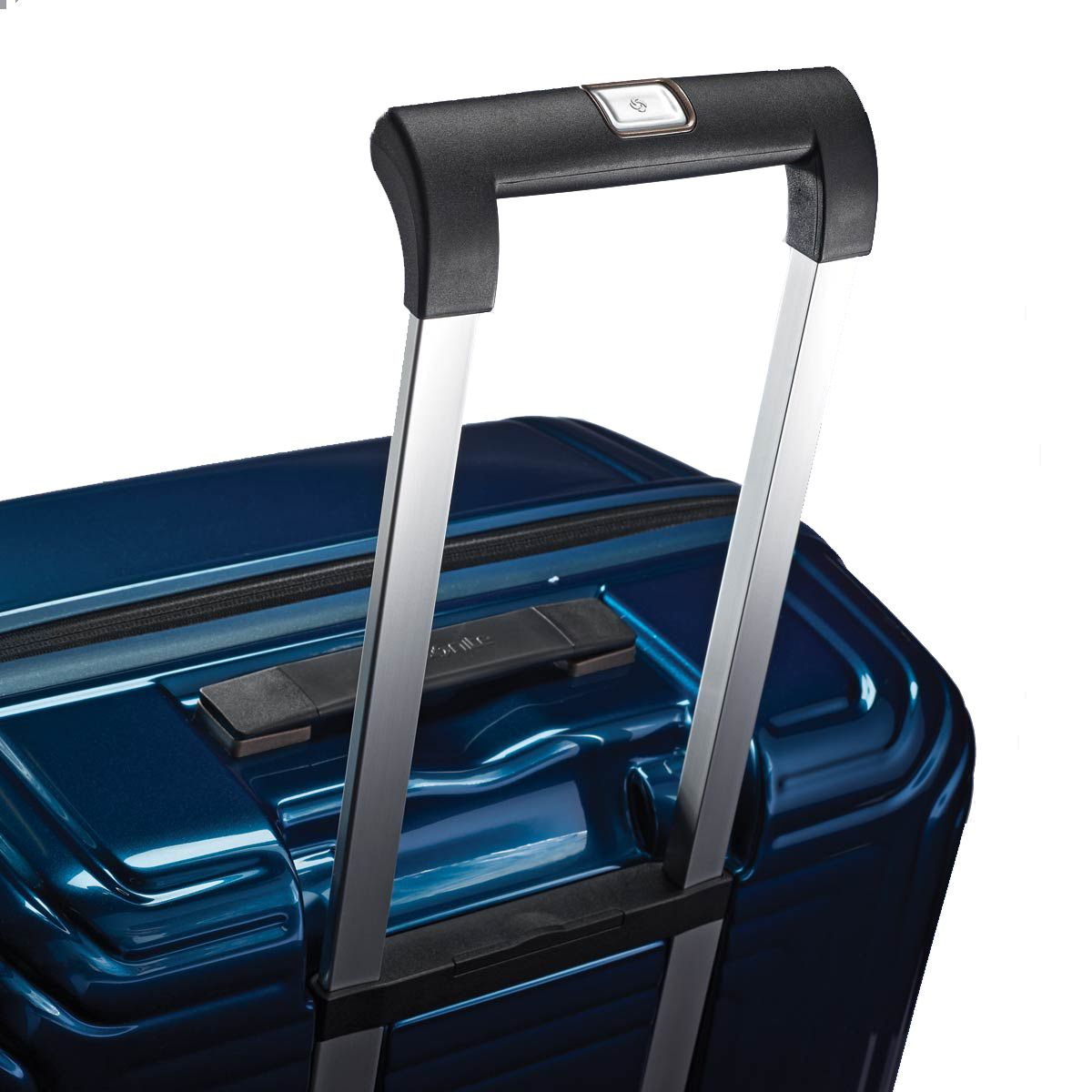 With Samsonite Neopulse, Samsonite once again managed to redefine ...
