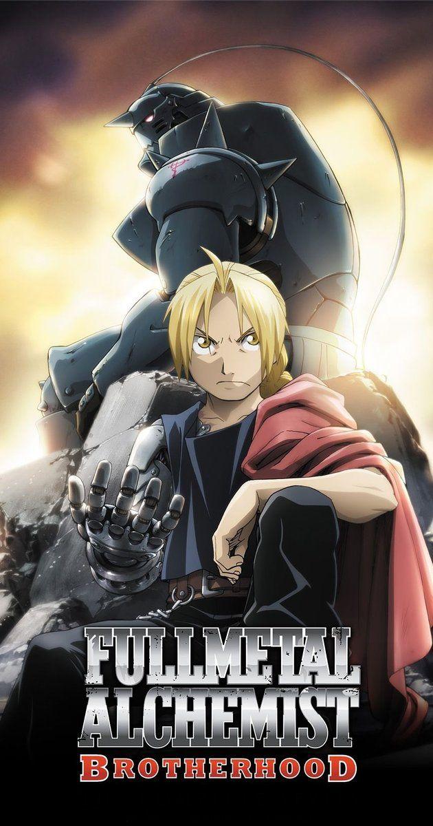 Fullmetal Alchemist Brotherhood (TV Series 20092010