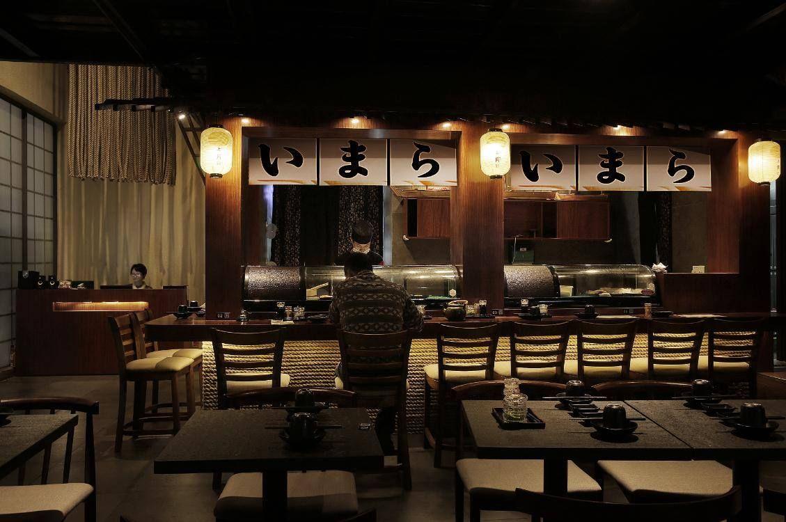 japanese restaurant design awesome restaurant design
